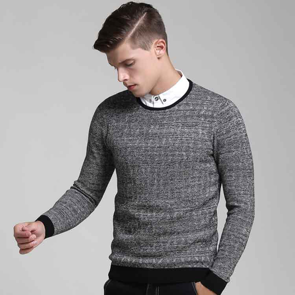 Latest Cozy Sweater Designs For Men, Pullover Sweater Men