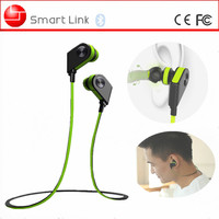 Android mobile phone bluetooth earphones stereo sports