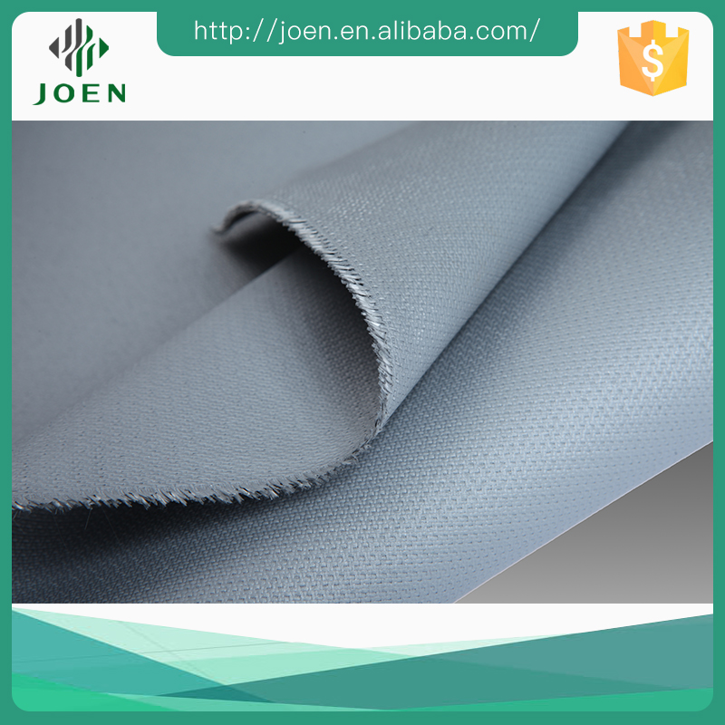 silicone coated fabric cloth for fabric expansion 0.45mm, 0.8mm, 1.2mm