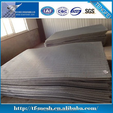 Alibaba Trade Assurance Anti Climb Welded Mesh 358 High Security Fence ( Welded Mesh Fencing ISO 9001)