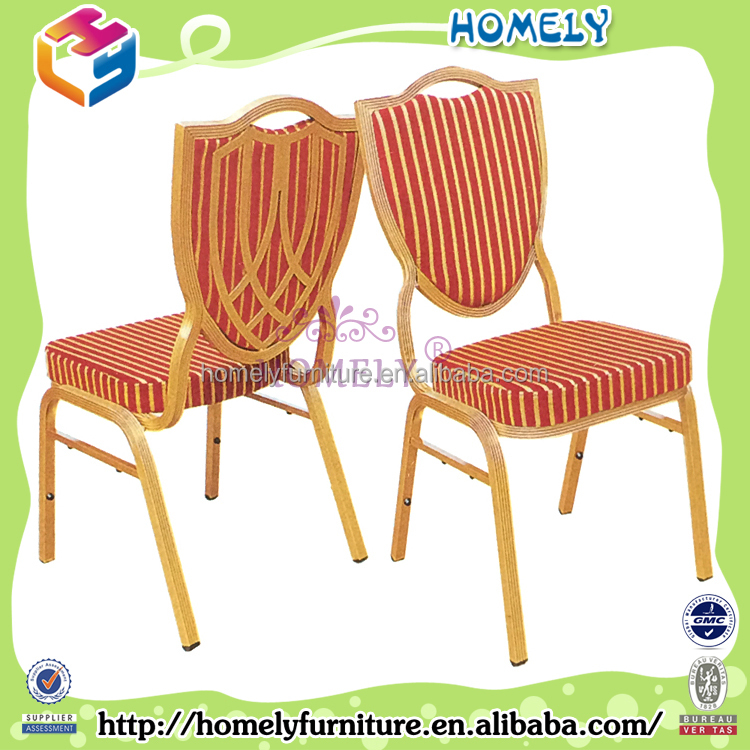Multifunctional banquet chair parts HLY-AC005