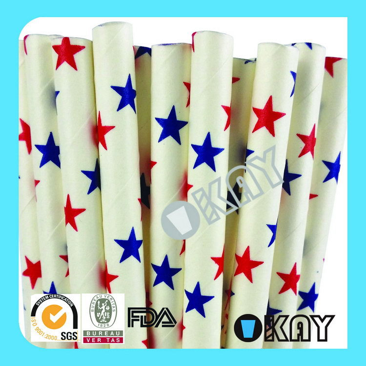 Best Quality Crazy Selling Dark Green Paper Straws