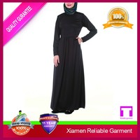 High quanlity wholesale muslim abaya
