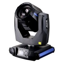 Clay Paky Sharpy guangzhou hi-ltte electronics technology co., ltd. 230W 7R beam moving head lighting