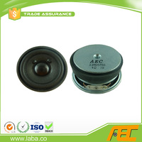 best selling 2 inch speaker driver 4ohm 3w woofer multimedia speaker