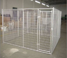 decorative outdoor galvanized temporary dog fence