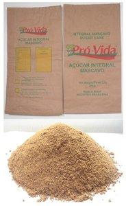 Whole Brown Mascavo Sugar