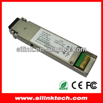 Cisco XFP-10GB-SR 10GBASE-SR XFP 850nm 300m Optical Transceiver