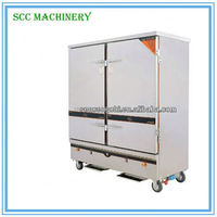 Commercial Rice Steamer rice steamer