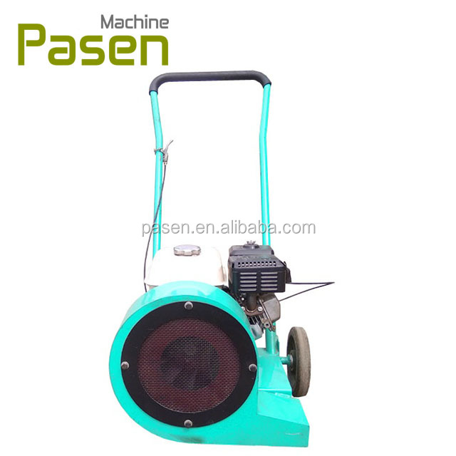 High working concrete road blower for sale