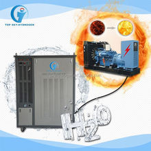 CE Certification h2o generator saving fuels