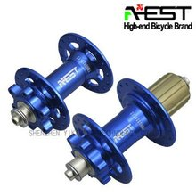 Best quality light bicycle hub cone