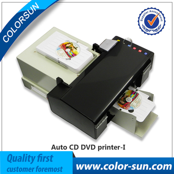Good quality !!! Continuous cycle Print compatible Epson t50 CD printer