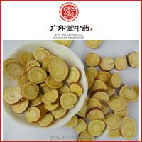 Chinese Herbal Medicine Licorice Root in Crude Medicine