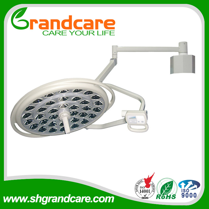 LED Surgical Shadowless Lamp With 70CM Single Head