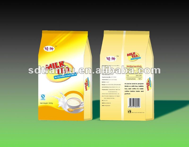 supply food additive Non dairy creamer for milk tea best price