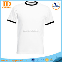 rock band bulk white label t shirts , 250g cotton t shirt