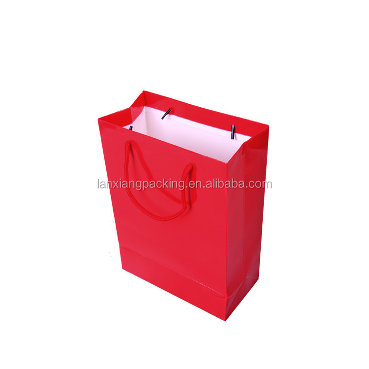 Creative Paper Gift Bags Red,Indian Wedding Gift Bags Wedding ...