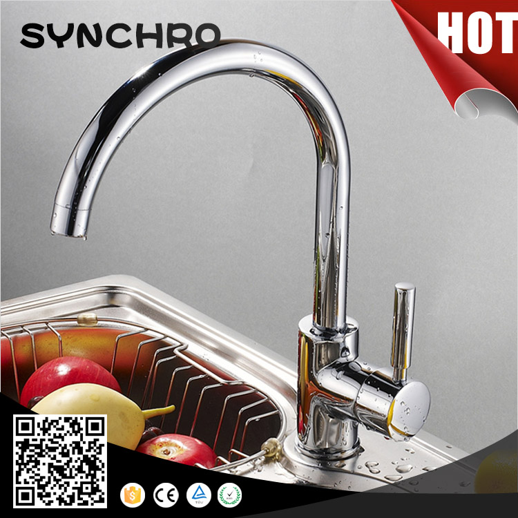 SKL--1309 New Single lever water taps kitchen mixer