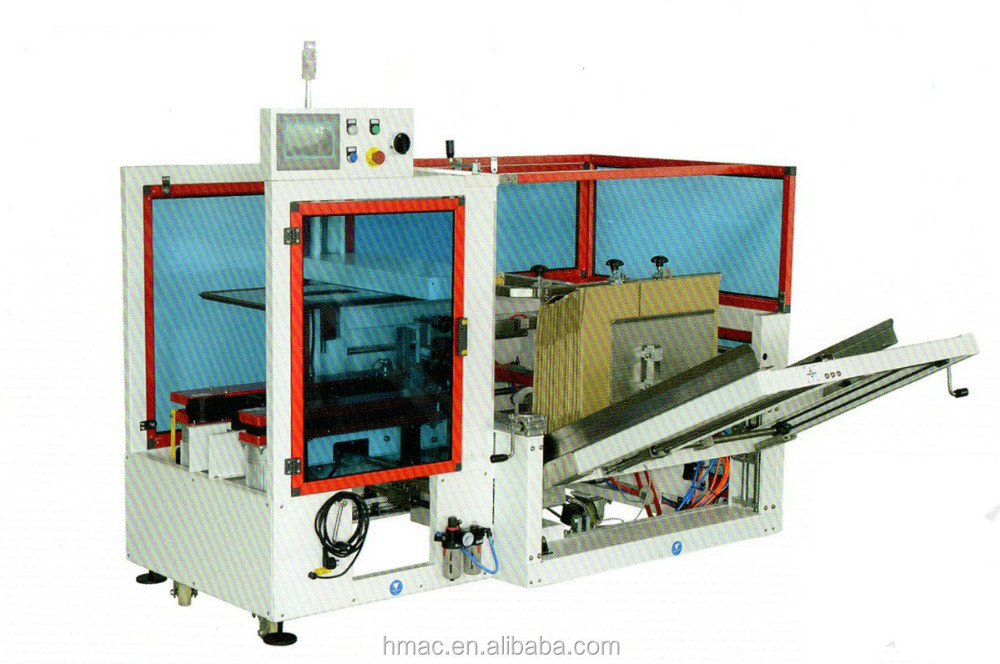 Milk Box Packing Machine