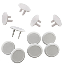 50 pack Outlet Plug Covers Baby Proofing, Proof Electrical Protector Caps Kit for Child <strong>Safety</strong>,Safe&amp;Secure Electric Plug Protect