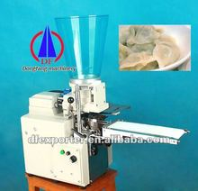 the beatuiful shape dumpling samosa making machine and momo machine +86 15242421223
