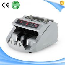 S69 automatic currency bill counter machine money counter