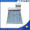 250L Roof-mounted Well Worth Trust and Professional Fashionable Clean Free Energy Non Pressure Solar Water Heater System