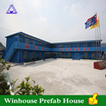 Low Cost Hot Sale House Sandwich Panel Prefab House