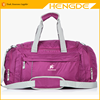 55 Cm X-Bag purple duffle bag , travel bag