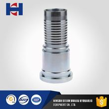 Top selling factory directly swage hose fittings and hydraulic adapters
