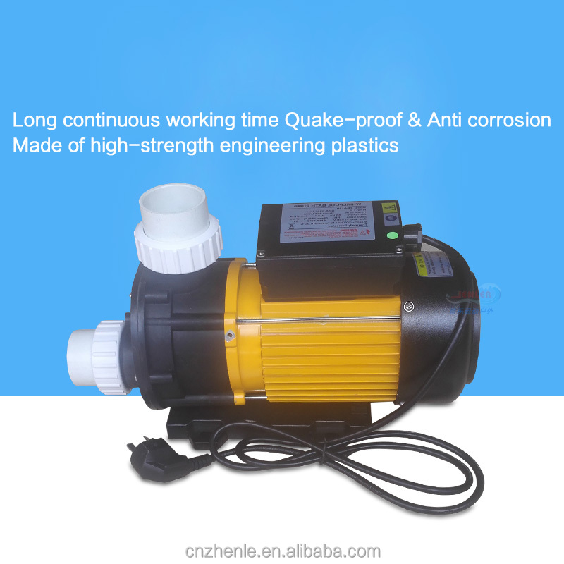LX TDA water pump/submersible water pump/small electric water pumps/centrifugal water pump for swimming pool/Landscape pool