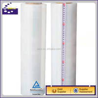 50cm X 20mic New Technical LLDPE Stretch Film For Hand Use