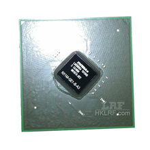 Notebook Nvidia N12M-GS-B-A1 video chip
