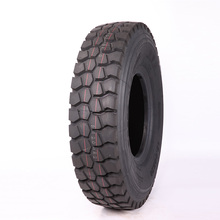 Suitable for bad road condition 12.00R20 light truck radial tire