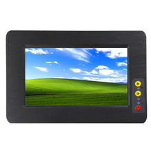 Best seller 7 inch tablet computer, PPC-070C, provide 3 year warranty
