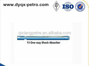YJ one-way Shock Absorber for oilfield