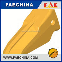 construction machinery 18TL ripper spare part bucket tooth