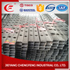 cold rolling stainless steel pipe/tube square