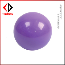 Wholesale Anti Burst Exercise Stability Custom Yoga Ball