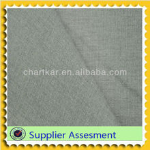 77% Cotton 20% Polyster 3% Spandex Yarn Dyed Twill Fabric