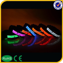 dog products led gps collar dog, dog electric shock collar