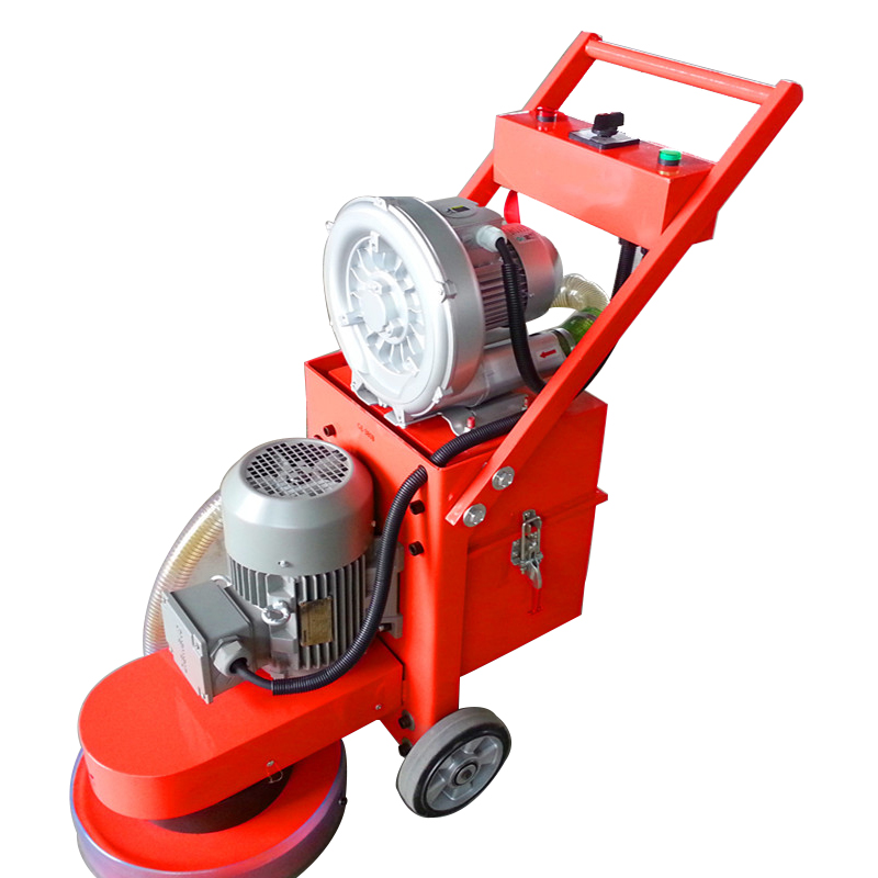2015 Hot selling OK-300B floor polishing concrete wet grinder and polisher with low price