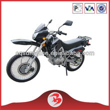 Chongqing Sunhine 2014 New 150CC/200CC/250CC dirt bike Model BROZZ Motorcycle