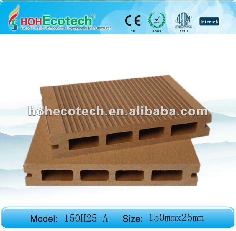 cerca para jardim alta : cerca para jardim alta:Alta qualidade PEAD WPC decks piso de madeira (varanda/caminho do