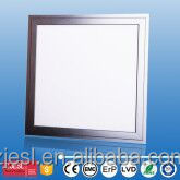 hot-sale Aluminum alloy frame 24watt LED Panel Lighting