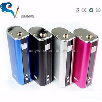 Amazing item! 20W iStick from Eleaf/iSmoka, 2200mah battery in small size! VV&VW.