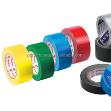 safety self adhesive custom printed duct tape