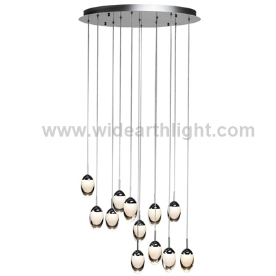 UL Listed Hotel Pendant Lamp For Indoor C20086