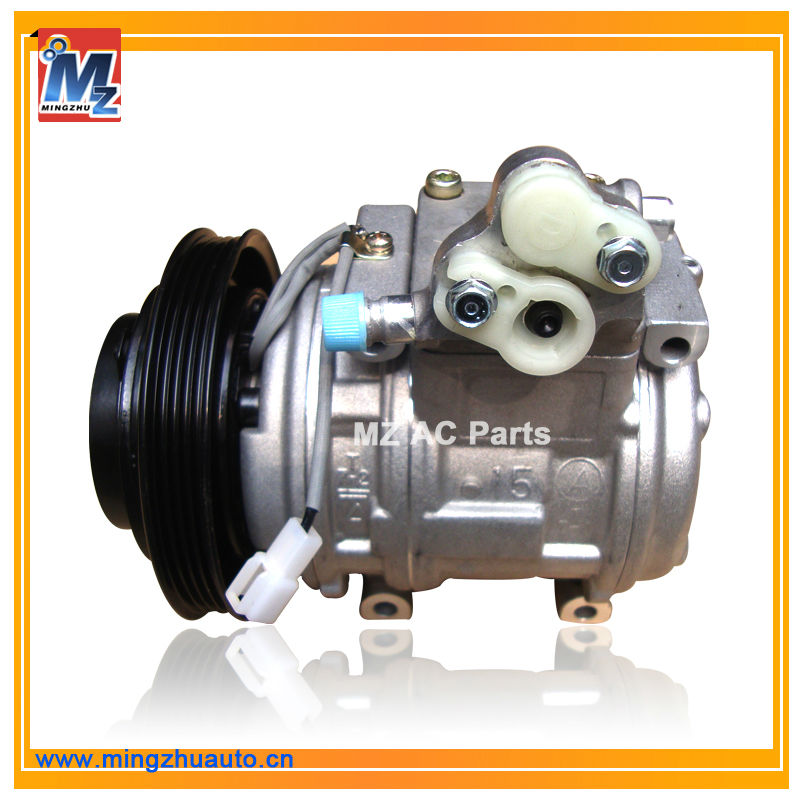 High Quality Auto AC Compressor For Toyota, Toyota Aftermarket Compressor China Supplier